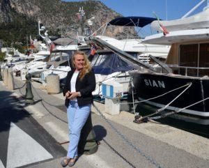 Me yacht 2