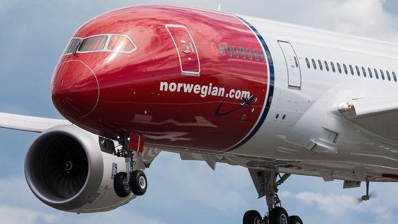 © Norwegian Air Shuttle