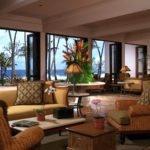 hotel photoshoot art director at Hotel Dorado Puerto Rico
