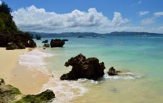 The beautiful beaches of Boracay