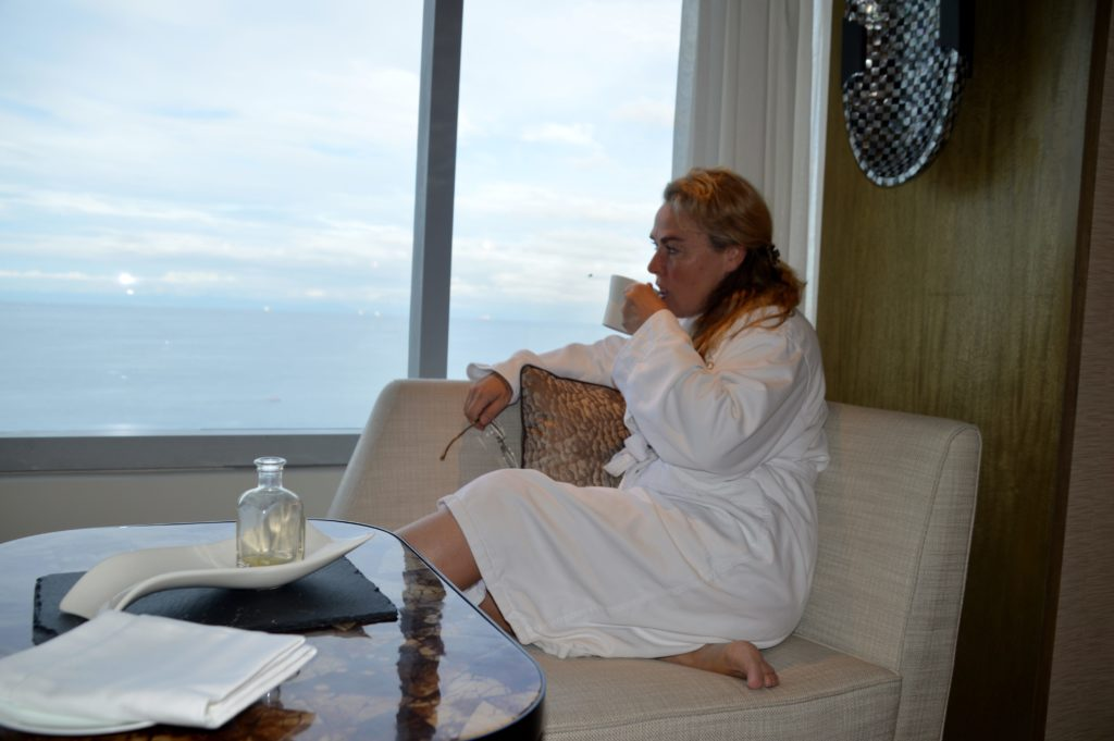 Conrad Hilton Manila New Hotel Review