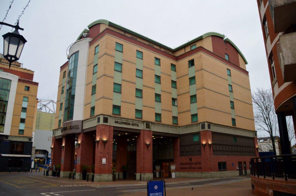 Millennium Hotel Fulham