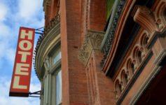 The Gladstone Hotel Toronto Exterior