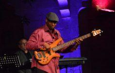 Gerald Veasley - Smooth Jazz Festival Mallorca