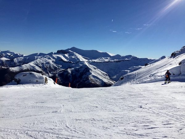 Auron Ski Resort ©Jean Marc Damette