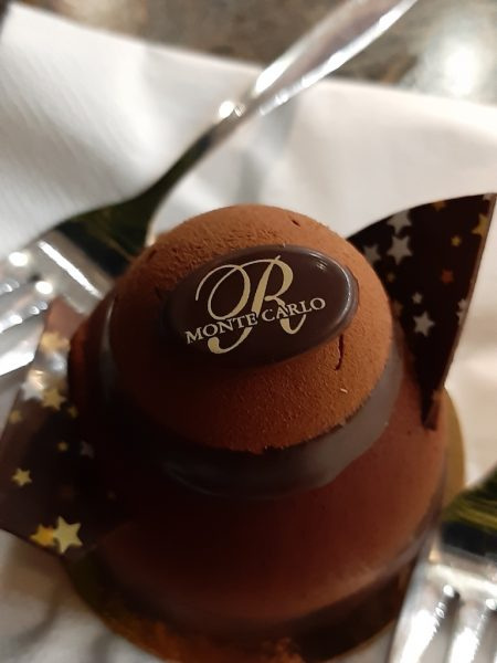 Monte Carlo dessert